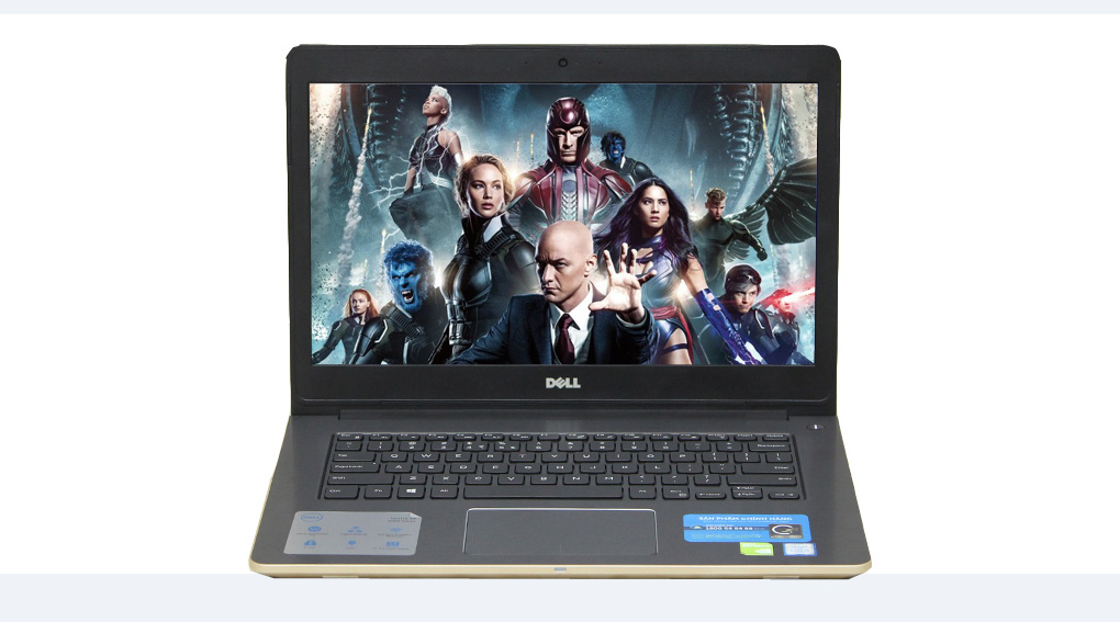 Dell Vostro 5459 i5-6200U/4GB/500GB/VGA 2GB/Win10/Office365