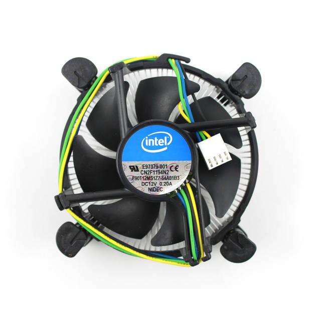 Fan CPU Socket 775/1150/1151/1155 Box
