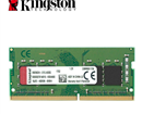RAM Laptop Kingston 4GB 2666MHz DDR4