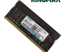 Ram Laptop Kingmax 4GB DDR4 2666Mhz