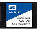 "Ổ cứng SSD Western Digital Blue 500GB 2.5"" SATA 3"