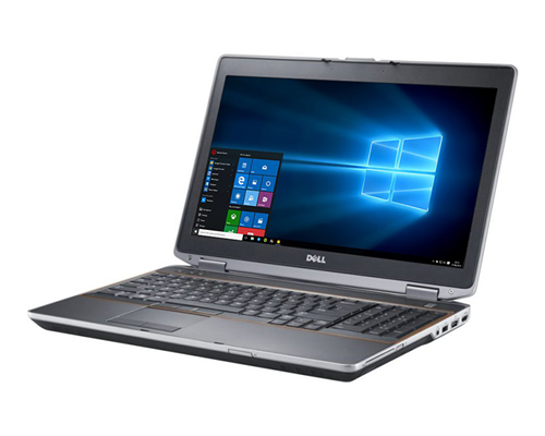 Laptop Dell Latitude E6420 (Core i7-2640M , 4GB, 250GB,14'', 9cell)