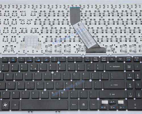 Keyboard Acer Aspire  V5-571 V5-531 E5-571