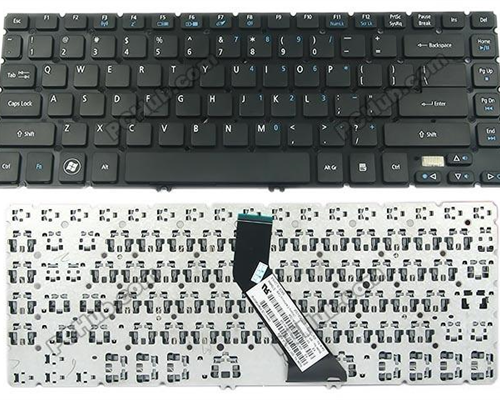Keyboard Acer Aspire V5-431 V5-471