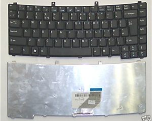 Keyboard Acer Travelmate 2200/2400/2450/2490/2700/3210/3220/4200/4230/4510/4650 Lệch phải