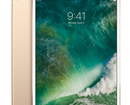 Apple iPad pro 10.5inch 4G 256gb Gold