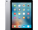 Apple iPad pro 9.7 inch 4g 128gb Gray