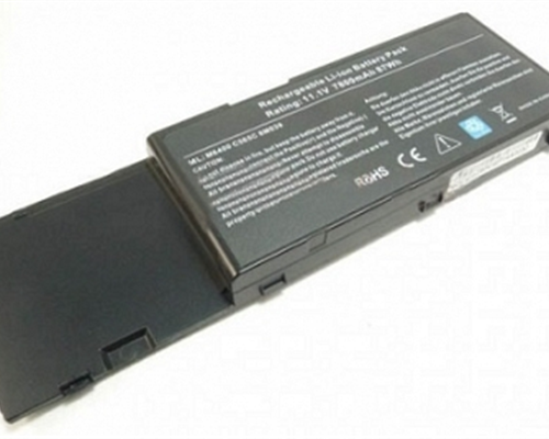Pin Dell Inspiron M6400 Zin 9Cell