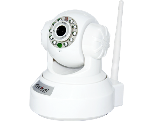 Camera IP WIFI VANTECH VT 6200HV