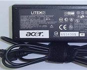 Adapter Notebook Acer 19V - 3.42 A Zin