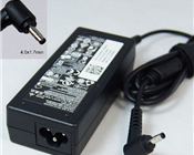 Adapter Notebook Dell 19.5V - 3.34A chân kim nhỏ envy
