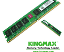 Ram PC DDR4 4Gb/2400 Kingmax