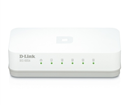 D-Link 5 Ports Unmanaged Network Switch