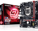 Mainboard Gigabyte H110M-Gaming 3 - Intel H110 chipset - Socket LGA 1151 có HDMI