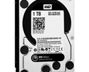 HDD PC 1TB Western Sata Black