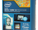 CPU Intel Core i3-4160 Box