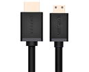 Cable Mini Hdmi to Hdmi Ugreen 10117 2 mét