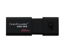USB Kingston 3.0 DT100G3 - 32GB