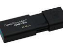 USB Kingston 3.0 DT100G3 - 64GB