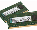 Ram Notebook 4GB/1600 Kingston