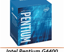 CPU Intel Pentium G4400 3.3G / 3MB / HD Graphics 510 / Socket 1151 (Skylake) Tray