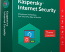 Kaspersky Internet Security 1U 300