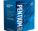 CPU Intel Pentium Gold G5400 3.7 GHz / 4MB / 2 Cores, 4 Threads / HD 610 Series Graphics / Socket 1151 (Coffee Lake)