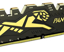 Ram Apacer Panther 8GB (1x8GB) DDR4 bus 2666Mhz Golden