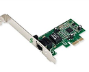 Card PCI Express to Lan main H61