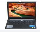 Notebook Dell Inspiron N3558-GYGLJ52