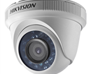 Camera HD-TVI Dome HIKVISION DS-2CE56C0T-IR