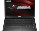 Notebook Asus G550JK-CN200D