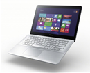 Notebook Sony Vaio SVF14A16SGS