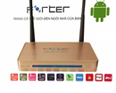 Tivi Box Androi Forter Ram 1GB