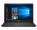 Laptop Dell Inspiron N3576 Core i5-8250U (70153188 - Black)