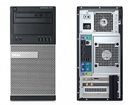 Case đồng bộ Dell OPTIPLEX™ 3020MT