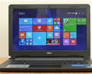 Notebook Dell Inspiron 3458