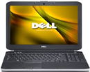 "Notebook Dell Latitude E5530 (Intel Core i5-2520M, 4GB, 320GB, 15.6"")"