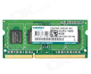 Ram Laptop KingMax 4GB DDR3 Bus 1600Mhz