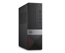 Case đồng bộ Dell Vostro 3650MT 70080487 Core i3 6100 3.7Ghz, DDR3L 4G, 500GB, DVDRW, Key + Mouse, , wifi