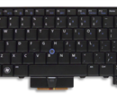 Keyboard Dell Latitude E4310