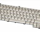 Keyboard Dell XPS M1210 1210 Bạc
