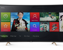 SMART TIVI TCL 55 INCHES L55P3-CF