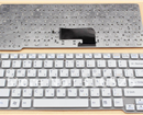 Keyboard Sony VGN - P