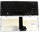 Keyboard Toshiba Satellite M645 M640 M600 đen