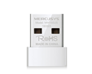 Bộ Thu Wireless Mercusys MW150US USB