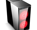 Case Xigmatek SCORPIO – 2 FAN LED