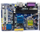 Mainboard Chipset G31