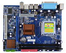 Mainboard Chipset G41