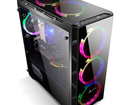 Vỏ Case Golden Field N55 Gaming (21+) Mid Tower